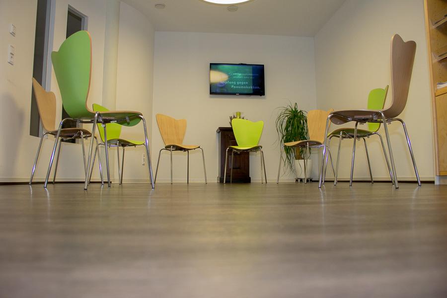 Praxiseindrücke #2 - Psychotherapie Barbara Becker