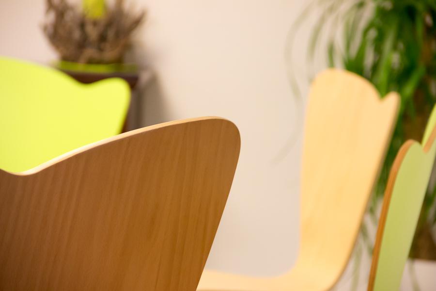 Praxiseindrücke #3 - Psychotherapie Barbara Becker