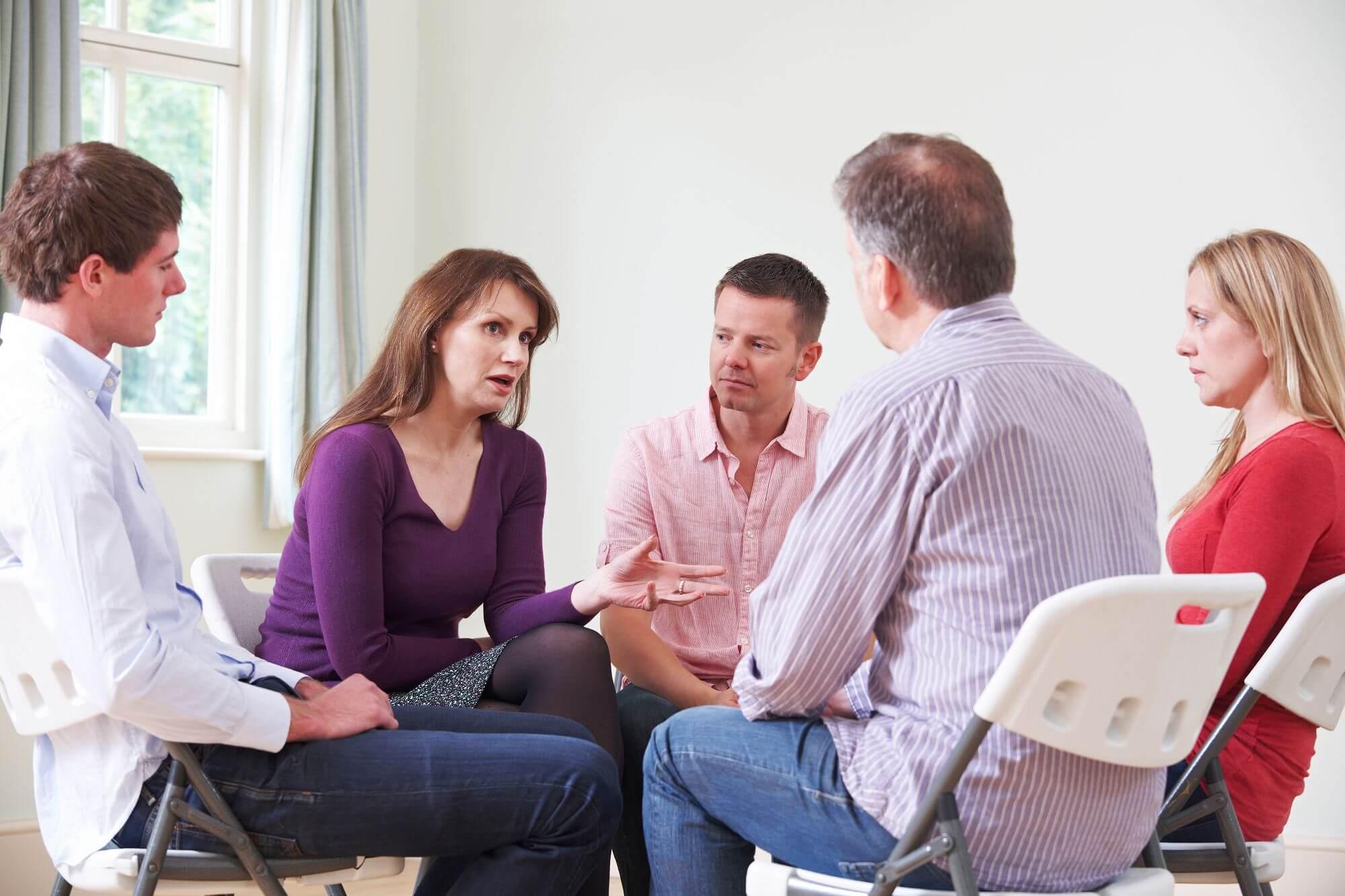 psychotherapie barbara becker gruppentherapie